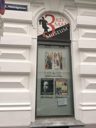 Dritte Mann Museum: photo1.jpg