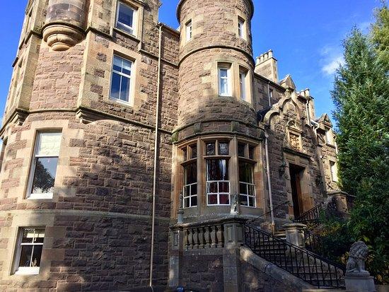 Foto de Knock Castle Hotel & Spa