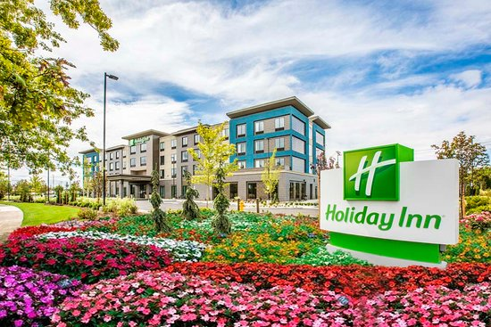 ‪Holiday Inn - Hillsboro‬