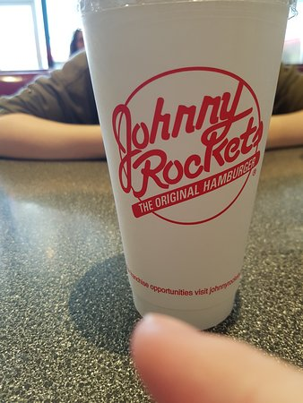 Johnny Rockets at Knott's Berry Farm: 20161010_054325_large.jpg