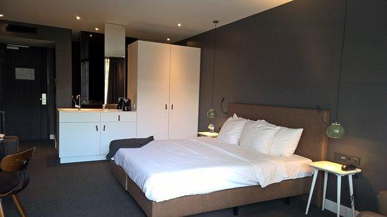 Foto de Van der Valk Hotel Sassenheim-Leiden