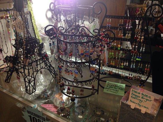 Green Cove Springs, Flórida: The Treasure Box