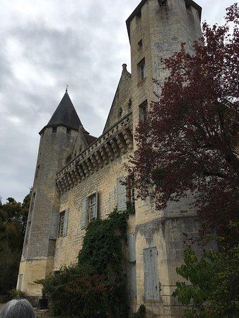 Chateau du Grand Puch : photo0.jpg