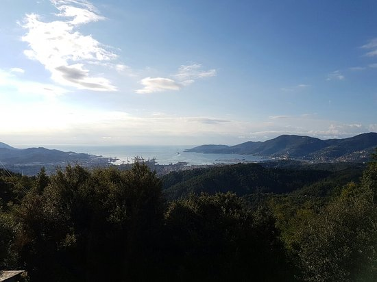 Province of La Spezia, İtalya: 20161010_094122_large.jpg