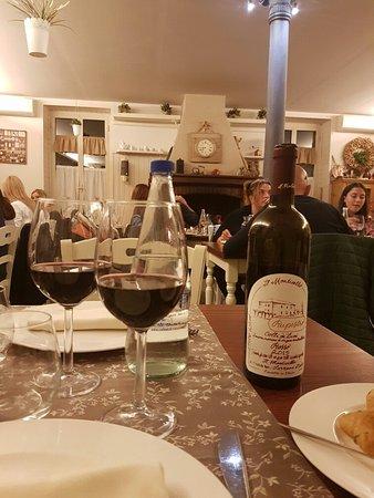 Province of La Spezia, İtalya: 20161009_204112_large.jpg