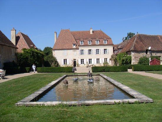 Restoran di Saint-Amand-Montrond