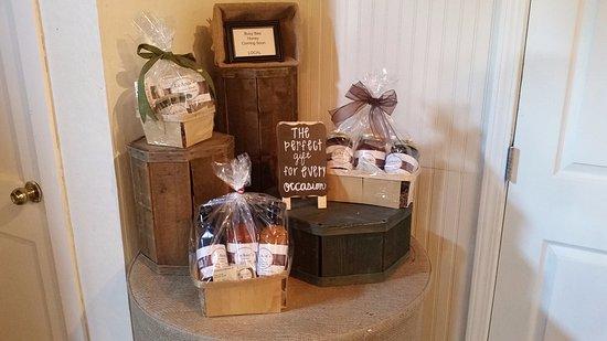 Hampton, جورجيا: Gift Baskets