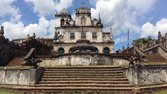 Sao Francisco do Paraguacu