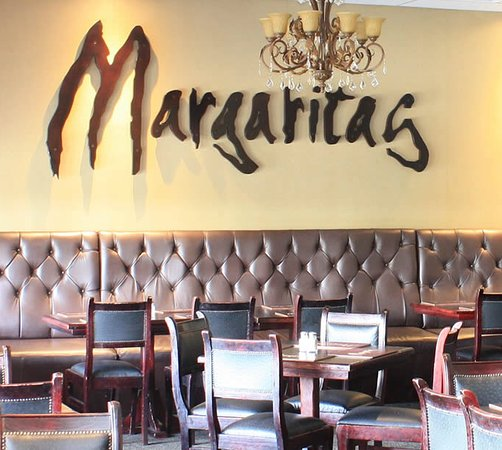 Margaritas Seafood & Steaks: Margaritas Dining