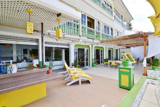 Hotel Peten
