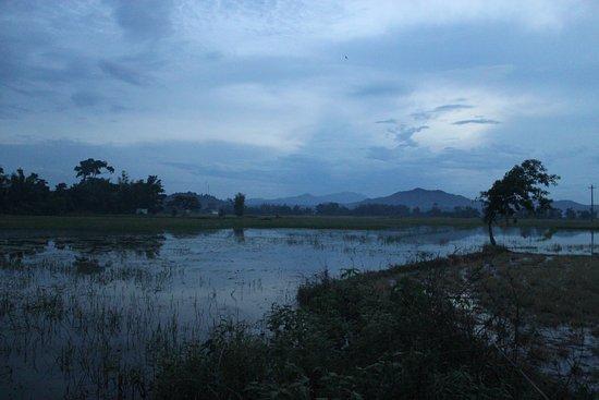 Dak Lak Province, เวียดนาม: озеро Lắk