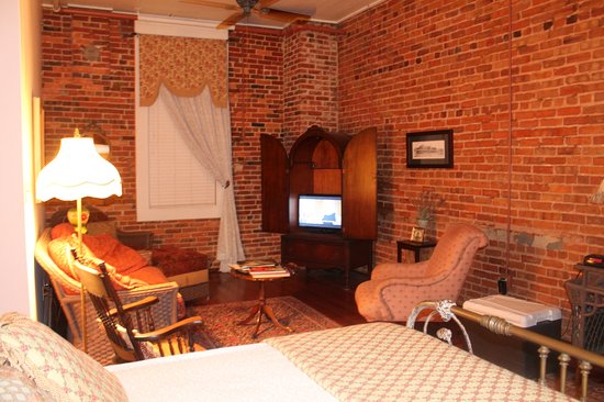 Plains Historic Inn ภาพ