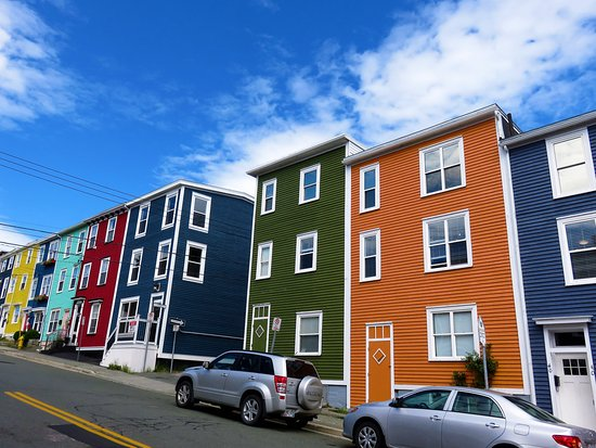 Jelly Bean Row >> Did These Tips Help You Picture Of Jellybean Row Houses St