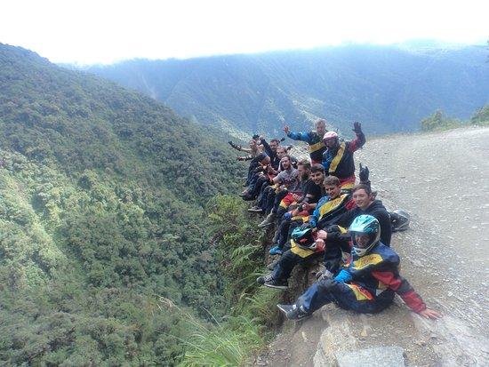 Altitude Adventures