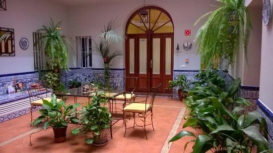 Pension Dona Trinidad Photo