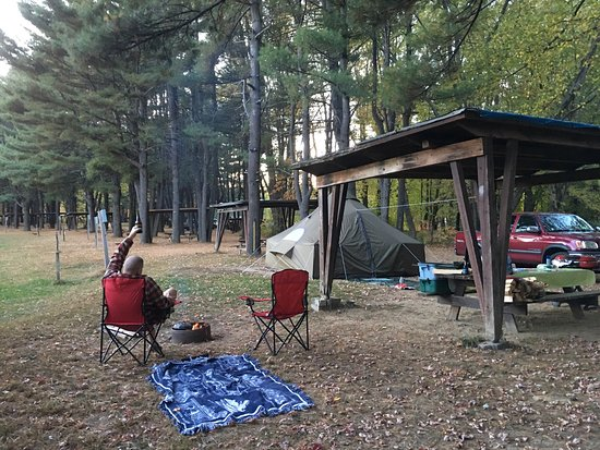 写真Eastern Slope Camping Area枚