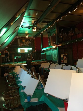 Painted Lady Saloon Evanston Restaurant Reviews Photos