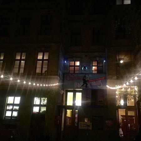Clarchens Ballhaus Mitte: photo7.jpg