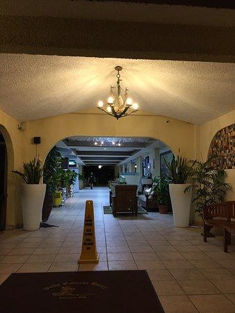 Villa Cofresi Hotel: Villa Cofresi