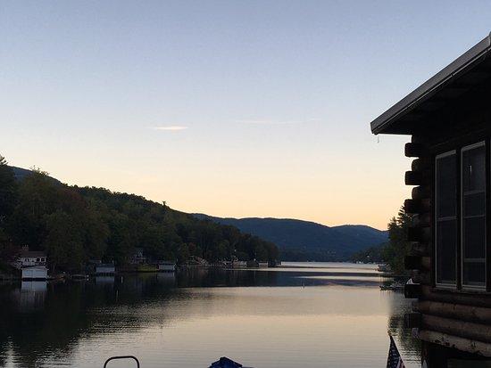 Lake Lure, Северная Каролина: photo0.jpg