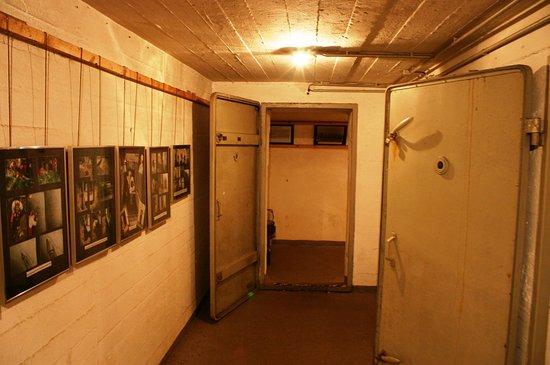 Air Raid Shelter Museum Hamburg