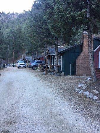 Foto de Rustic River Cabins
