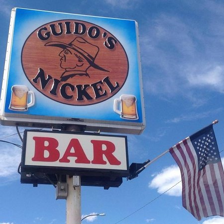 Guidos Nickel Bar