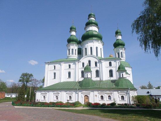 Yeletsky Assumption Monastery