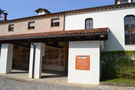 Castello di Brazza