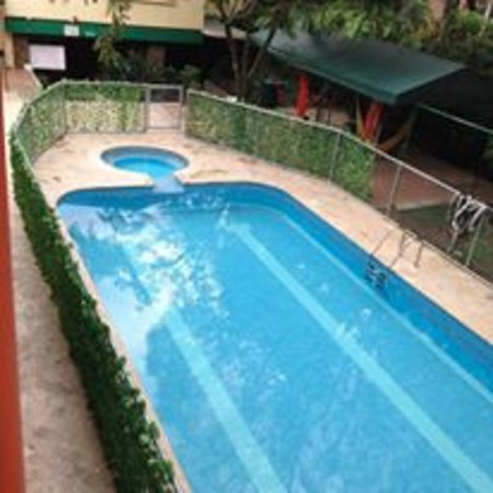 Pool - Picture of Pitstop Guest House, Medellin - Tripadvisor