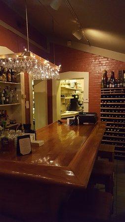 Weston, MO : Bar