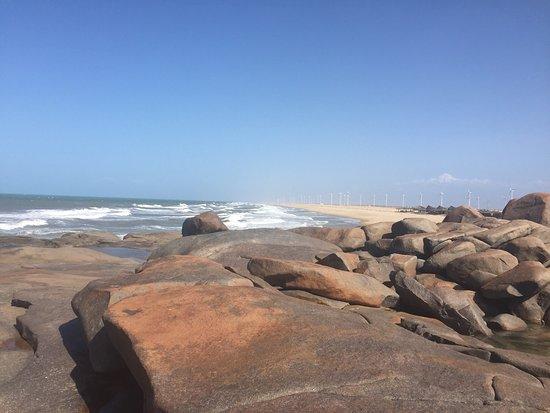 Pedra do Sal Beach: photo3.jpg