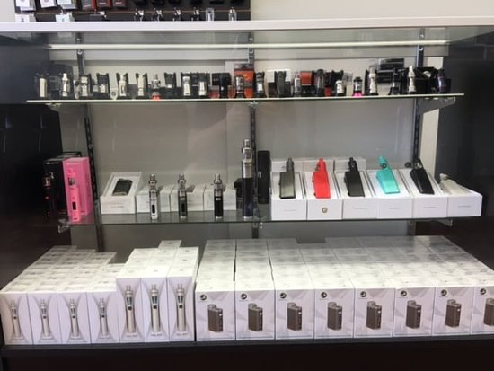 Aiken, Carolina del Sur: We offer the largest selection of vape products at great prices. The best prices in town guarant