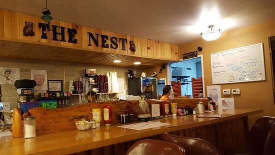 Farwell, MI: The Nest