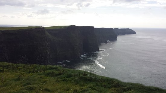 Nenagh, Ierland: Clif`s of moher
