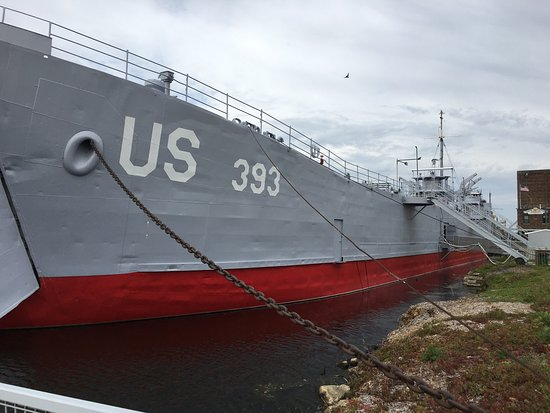 USS LST 393 : photo6.jpg