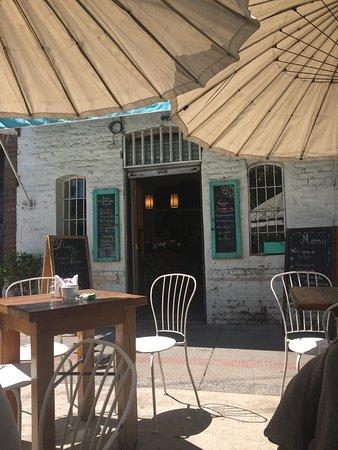Cafe Anay