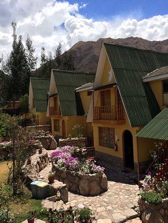 Amaru Valle Hotel: photo0.jpg