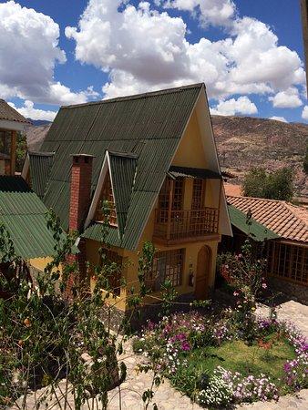 Amaru Valle Hotel: photo2.jpg
