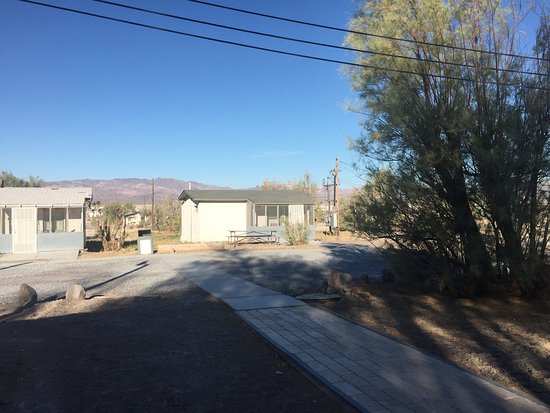 Bilde fra Tecopa