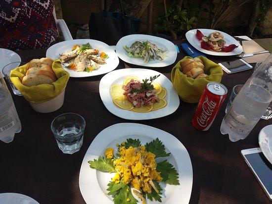 Il giardino nascosto otranto ristorante recensioni numero di