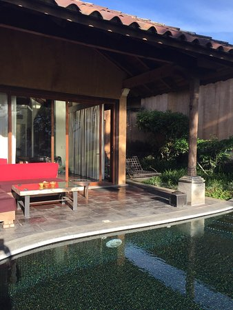 Hotel La Reunion Golf Resort & Residences Photo