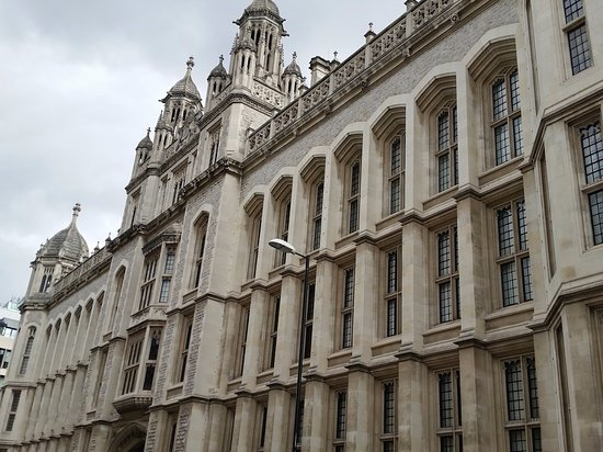 Maughan Library