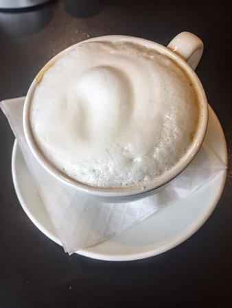 Mirabelles: Latte