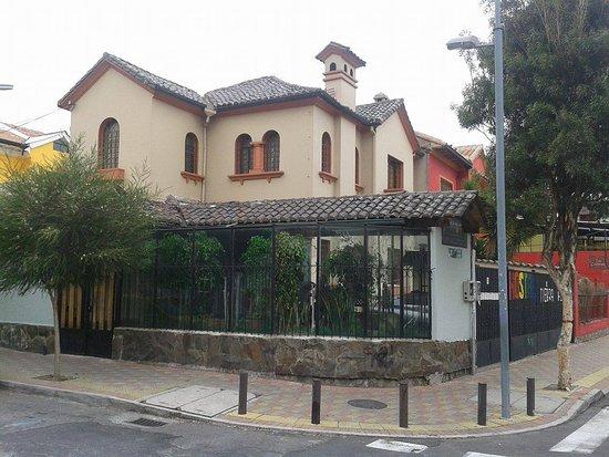 Hostal Tierra Alta