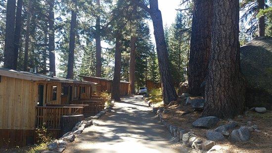 Kit Carson, CA: Hidden Gem
