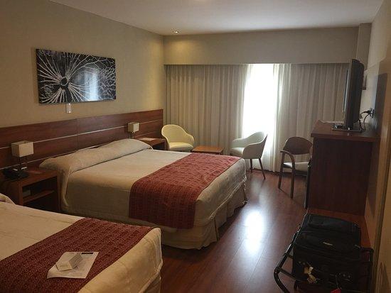 Quorum Cordoba Hotel: photo0.jpg