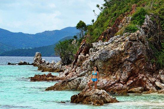 Coron Island Hopping
