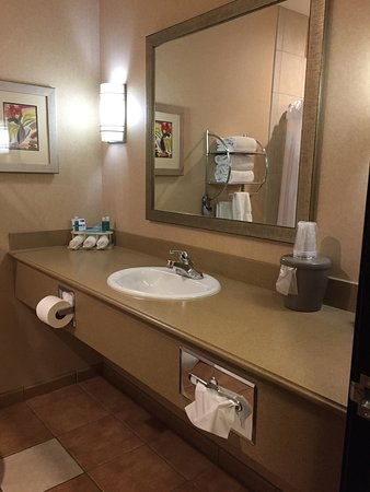 Holiday Inn Express Hotel & Suites Limon I-70 (Ex 359) Image