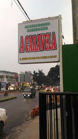 Restaurant A Caravela img - 7